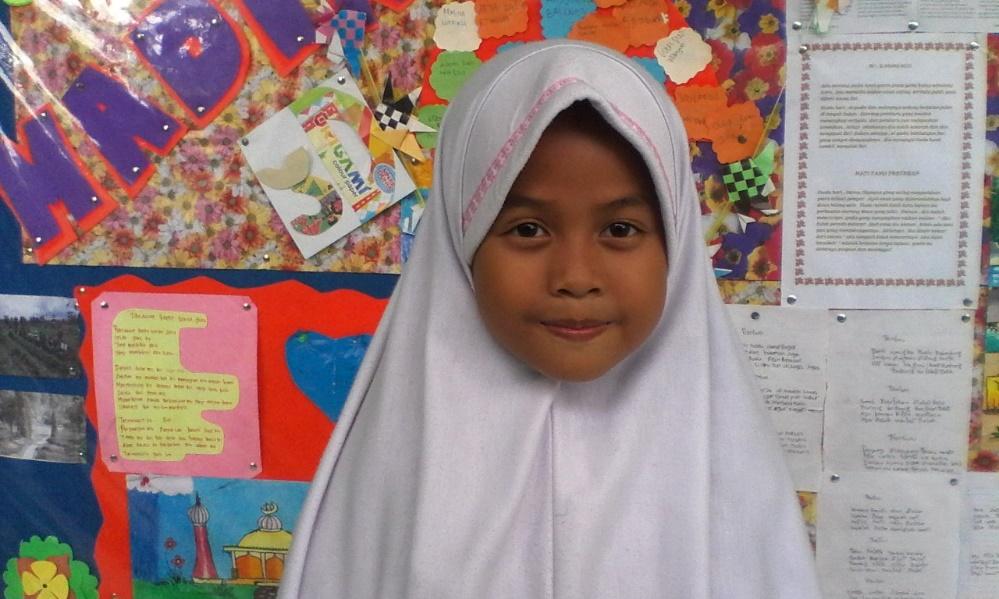 SDIT Al Hasanah Juara 1 Lomba MTQ SD Putri Provinsi Bengkulu