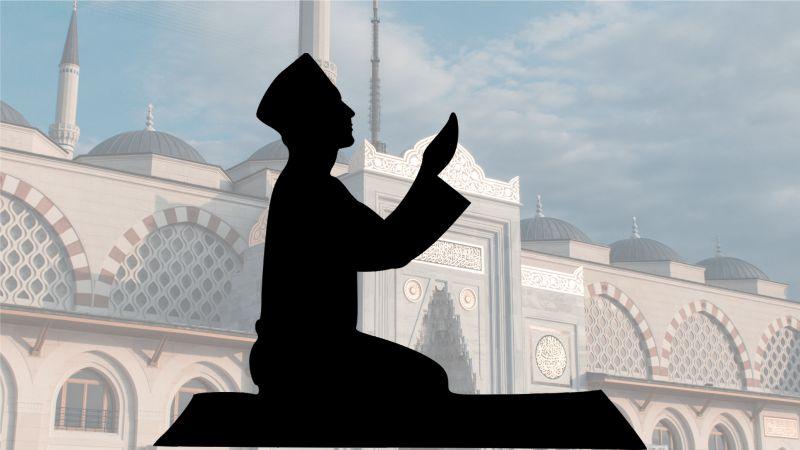 Adab Berdoa Dalam Islam
