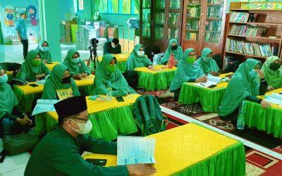 SMABEL Kelas 1 dan 2 SDIT Al Hasanah 1 Bengkulu