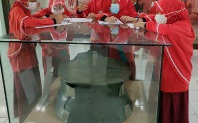 Wisata Edukasi Kelas 5 SDIT Al Hasanah 1 ke Museum Negeri Bengkulu